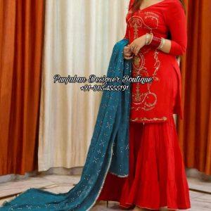 Punjabi Suit Boutiques Toronto Canada USA