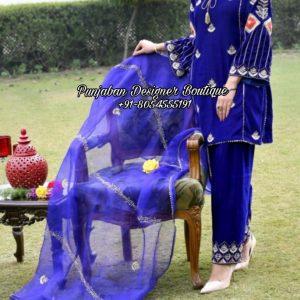 Punjabi Suits Boutique Online USA UK Canada