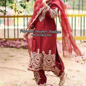 Punjabi Suits Online Boutique Canada USA UK