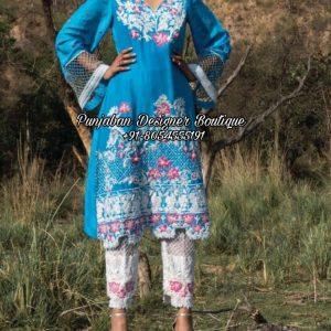 Punjabi Suits Online Canada UK USA