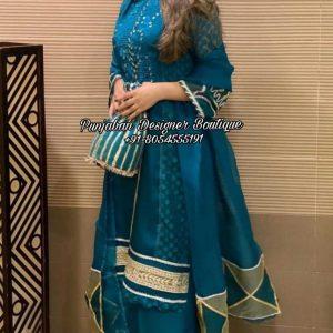 Punjabi Suits Online In Canada UK USA
