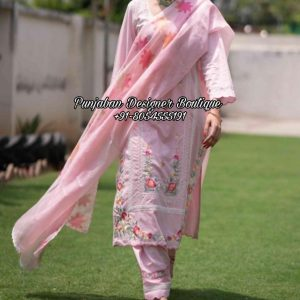 Salwar Suits For Wedding Canada