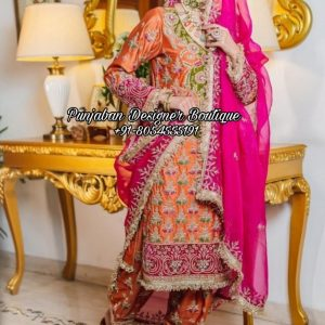 Salwar Suits For Women Canada USA UK