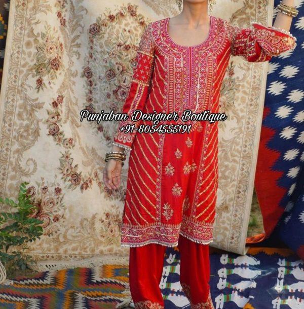 Salwar Suits Online Toronto