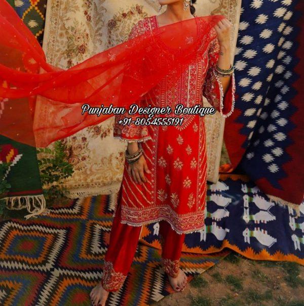 Salwar Suits Online Toronto USA