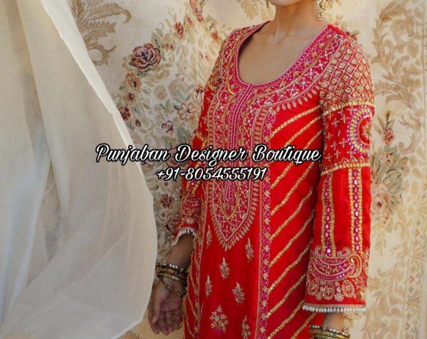 Salwar Suits Online Toronto USA California