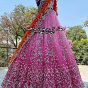 Wedding Lehenga Bridal USA