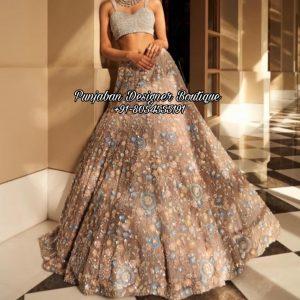 Wedding Lehenga Choli USA UK