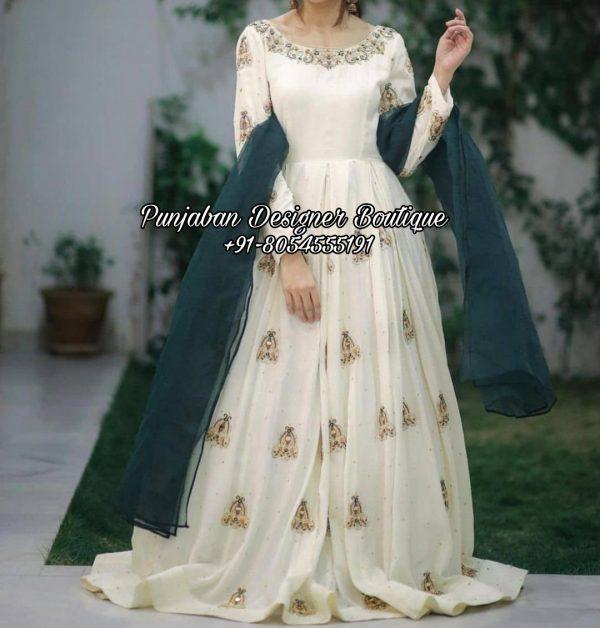 Anarkali Dress For Wedding USA UK Canada Italy
