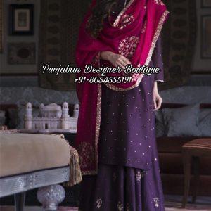 Boutique Designer Punjabi Suits Germany