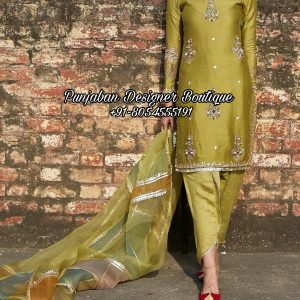 Boutique For Punjabi Suits Germany