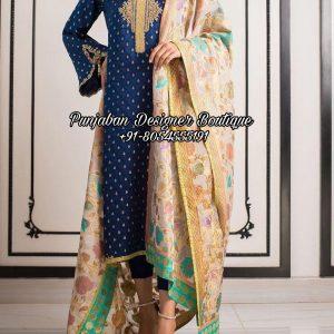 Boutique For Punjabi Suits USA