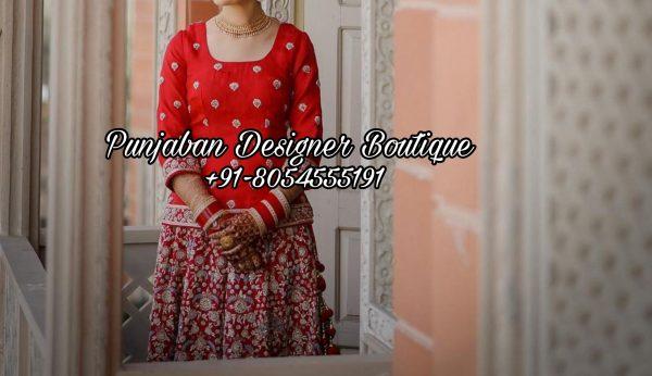 Bridal Lehenga Designer Germany UK USA