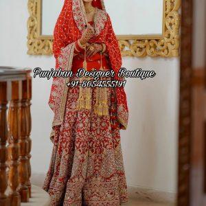 Bridal Lehenga Designer Germany UK USA Canada Australia