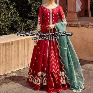 Designer Boutique Punjabi Suit Newzealand