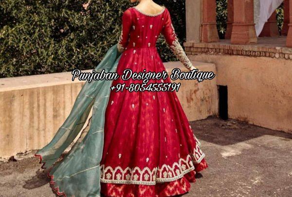 Designer Boutique Punjabi Suit Newzealand Canada UK