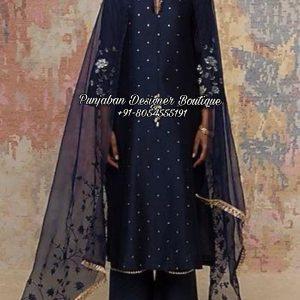 Designer Punjabi Suits Boutique Australia