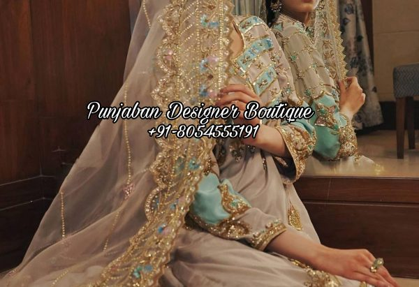 Designer Suits Punjabi Australia