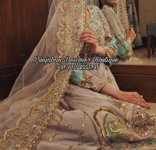 Designer Suits Punjabi Australia UK