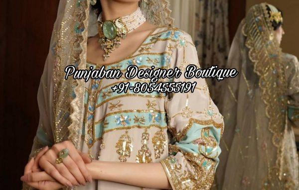 Designer Suits Punjabi Australia UK USA