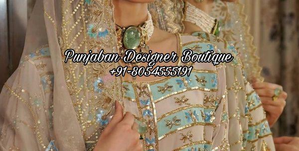 Designer Suits Punjabi Australia UK USA Canada