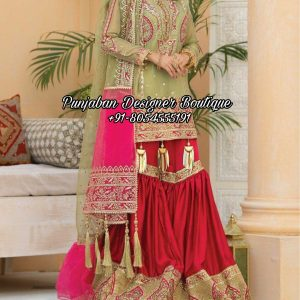 Indian Clothing Online Shopping USA
