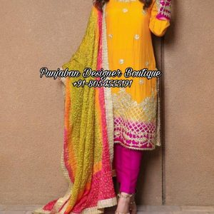 Indian Dresses In USA Online