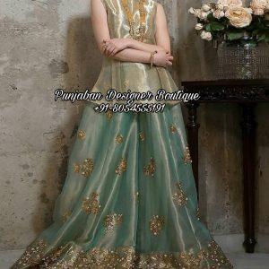 Indian Lehenga For Bride USA