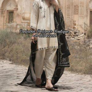 Ladies Suits Designs UK