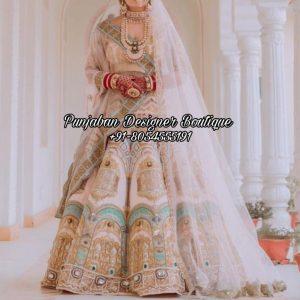 Lehenga For Weddings USA