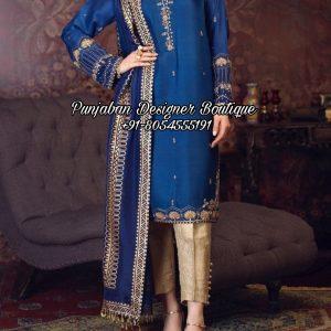 New Designs Punjabi Suits Australia