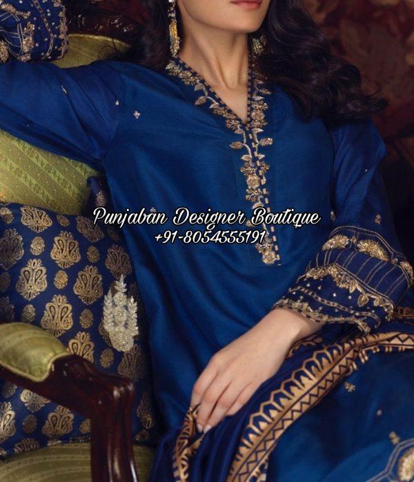 New Designs Punjabi Suits Australia UK