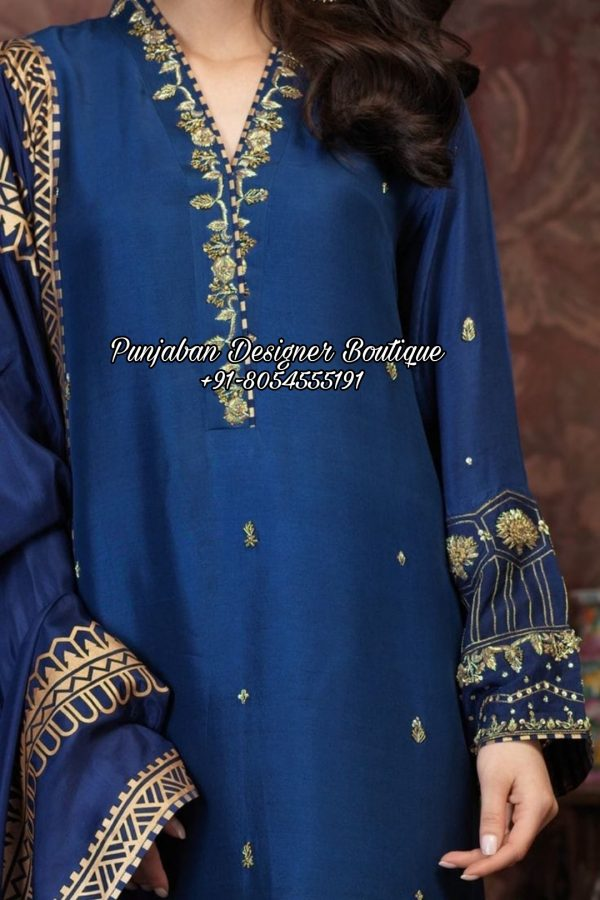 New Designs Punjabi Suits Australia UK USA