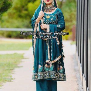 New Suits Design Punjabi UK