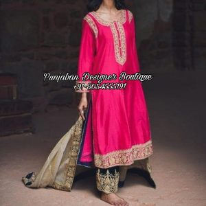 Palazzo Suits For Party Wear UK