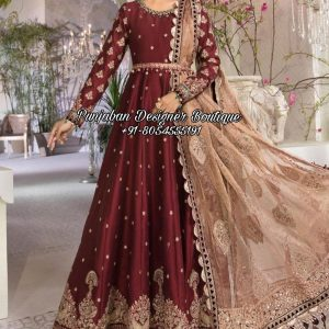 Party Wear Dresses For Womens