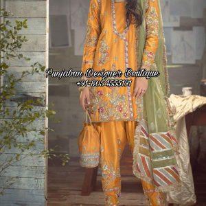 Punjabi Suits Boutique Italy