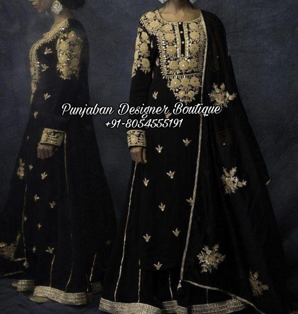Punjabi Suits Boutique Ludhiana Canada