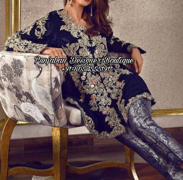 Punjabi Suits Boutique On Facebook In Ludhiana UK