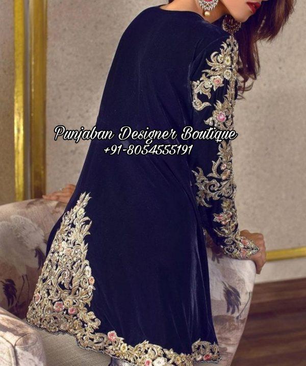Punjabi Suits Boutique On Facebook In Ludhiana UK USA