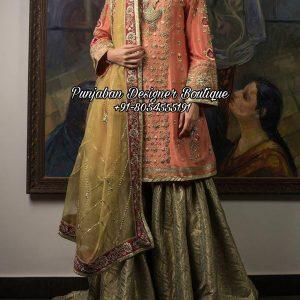 Punjabi Suits Online Boutique Australia