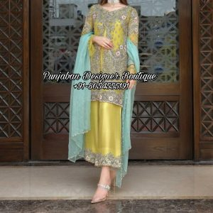 Punjabi Suits Online Boutique Germany