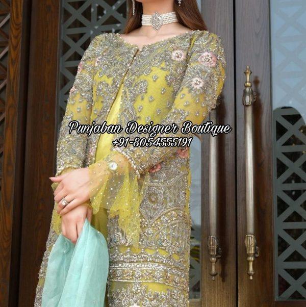 Punjabi Suits Online Boutique Germany Canada