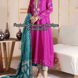 Punjabi Suits Online Boutique Italy UK USA