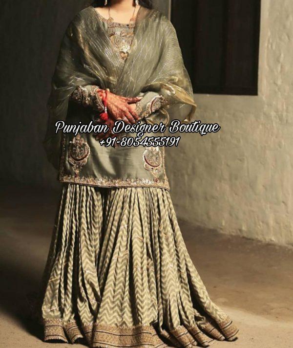 Punjabi Suits Online Toronto