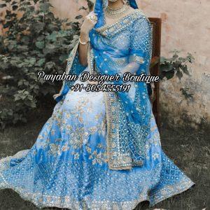 Wedding Lehenga For Bridal UK