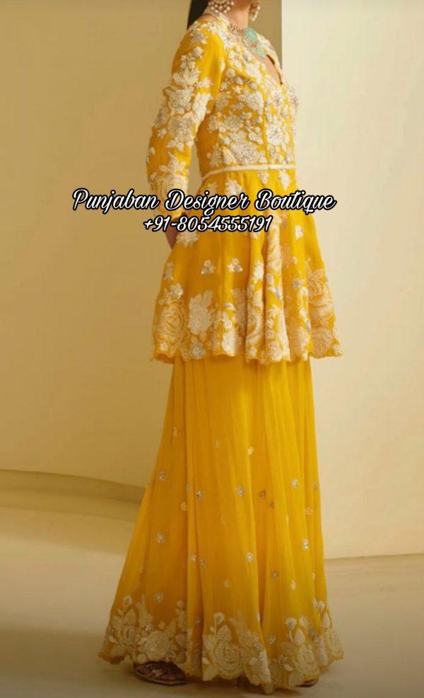 Boutique Suit Punjabi Australia UK USA