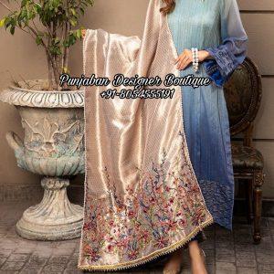 Boutique Suits Punjabi UK Australia