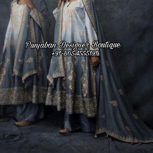Punjabi Suits UK Australia