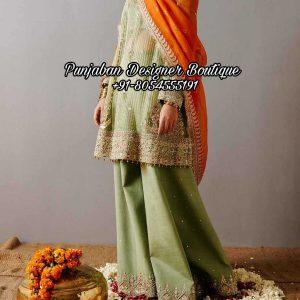 Stitched Punjabi Suits UK USA Canada Australia Italy
